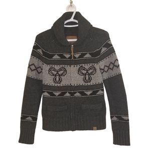 TNA Lambs wool sweater